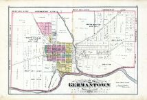 Germantown, Montgomery County 1875