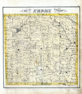 Perry Township, Montgomery County 1875