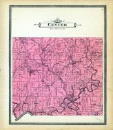 Center Township, Morgan County 1902