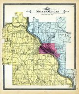 Malta Township, Morgan Township, Morgan County 1902