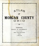 Title Page, Morgan County 1902