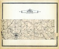 York Township, Morgan County 1902