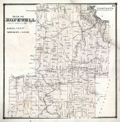 Hopewell, Gratiot, Hopewell, Mt. Starling, Cottage Hill, Muskingum County 1866