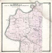 Madison, Muskingum County 1866
