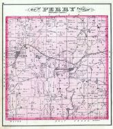Perry Township, Muskingum County 1875