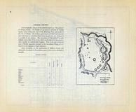 Athens County - Ancient Work, Ohio State 1915 Archeological Atlas