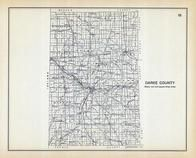 Darke County, Ohio State 1915 Archeological Atlas
