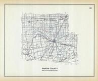 Hardin County, Ohio State 1915 Archeological Atlas