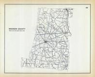 Madison County, Ohio State 1915 Archeological Atlas
