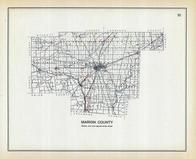 Marion County, Ohio State 1915 Archeological Atlas