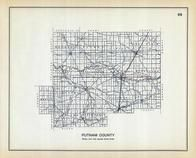 Putnam County, Ohio State 1915 Archeological Atlas