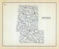 Union County, Ohio State 1915 Archeological Atlas