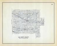 Van Wert County, Ohio State 1915 Archeological Atlas
