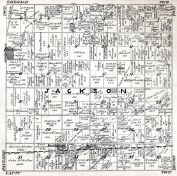 Jackson Township, Paulding County 1922