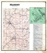 Madison and Mt. Perry, Perry County 1875