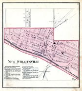New Straitsville, Perry County 1875