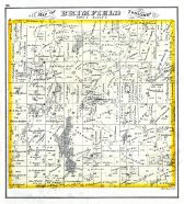 Brimfield Township, Portage County 1874