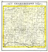 Charlestown Township, Portage County 1874