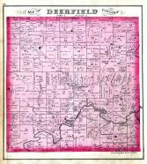 Deerfield Township, Portage County 1874