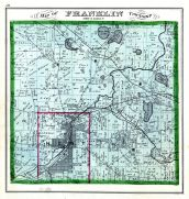 Franklin Township, Portage County 1874