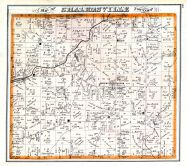 Shalersville Township, Portage County 1874