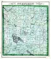 Suffield Township, Portage County 1874