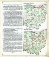 Congressional Districts, Portage County 1900