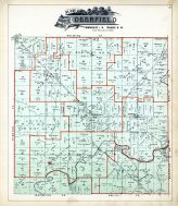 Deerfield, Portage County 1900