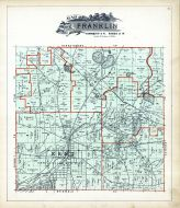 Franklin, Portage County 1900
