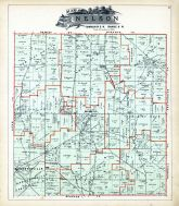 Nelson, Portage County 1900