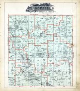 Suffield, Portage County 1900