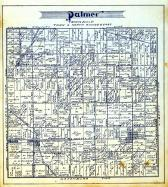 Palmer Township, Miller City, Putnam County 1919
