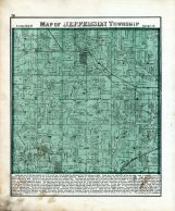 Jefferson Township, Richland County 1873