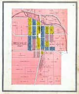 Bellville, Richland County 1896
