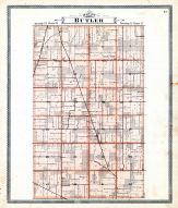 Butler Township, Richland County 1896