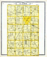 Cass Township, Richland County 1896