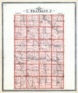 Franklin Township, Richland County 1896