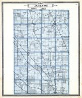 Jackson Township, Richland County 1896