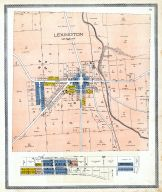 Lexington, Richland County 1896