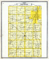 Sharon Township, Richland County 1896