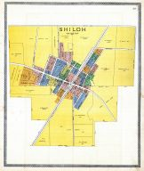 Shiloh, Richland County 1896