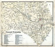 Concord Township, Ross County 1875