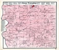 Green Township, Ross County 1875