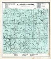 Harrison Township, Ross County 1875