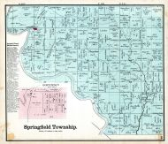 Springfield Township, Ross County 1875