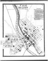 Canal Fulton, Stark County 1870