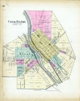 Canal Fulton, Stark County 1896
