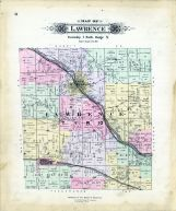 Lawrence Township, Stark County 1896