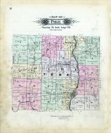 Pike Township, Stark County 1896