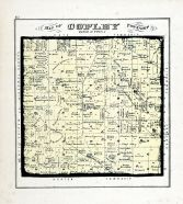 Copley Township, Summit County 1874